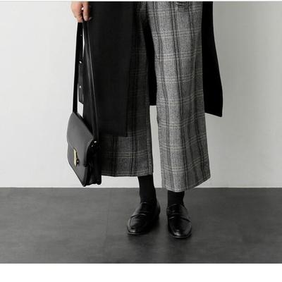 1区韩国本土服装代购(韩国圆通直发)uptownholic-平底鞋(2019-01-16上架)