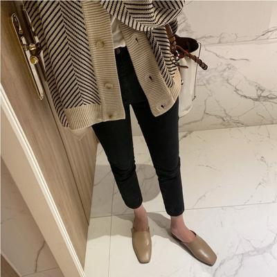 1區100%正宗韓國官網代購(韓國直發包國際運費)uptownholic-拖鞋(2019-08-21上架)