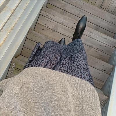 1区100%正宗韩国官网代购(韩国直发包国际运费)uptownholic-长裙(2020-09-18上架)