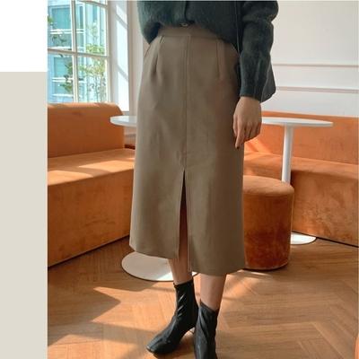 uptownholic-长裙[休闲风格]HZ2191094