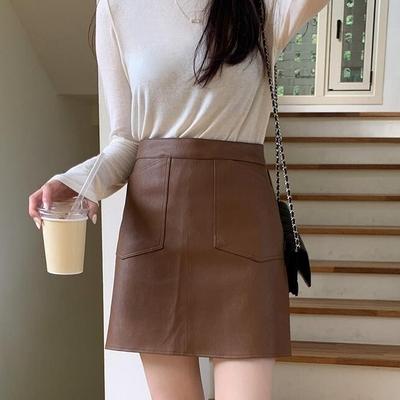 uptownholic-短裙[休闲风格]HZ2279952