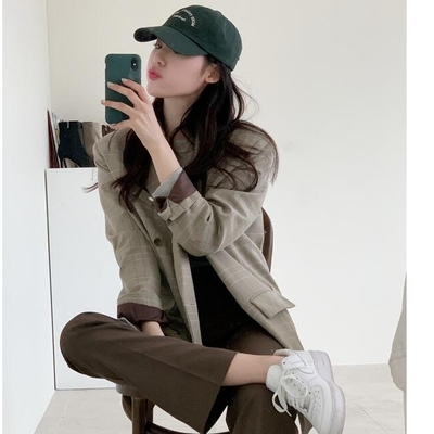 uptownholic-帽子[休闲风格]HZ2279836