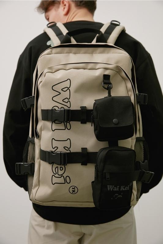 货号:HZ2103422 品牌:WaiKei