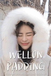 2018新款韩国服装whitefox品牌时尚魅力连帽棉服(2018.1月)