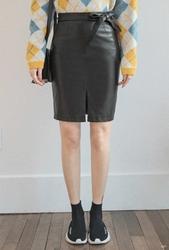2018新款韩国服装whitefox品牌时尚流行魅力短裙(2018.1月)