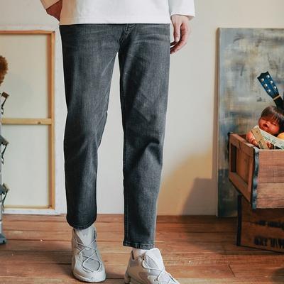1区100%正宗韩国官网代购(韩国直发包国际运费)wvproject-牛仔裤(2019-08-29上架)