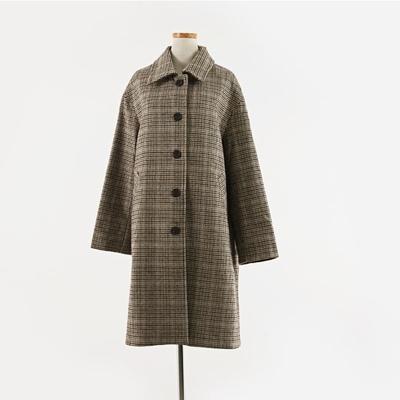 1区韩国本土服装代购(韩国圆通直发)Asomebeen-大衣(2018-11-13上架)
